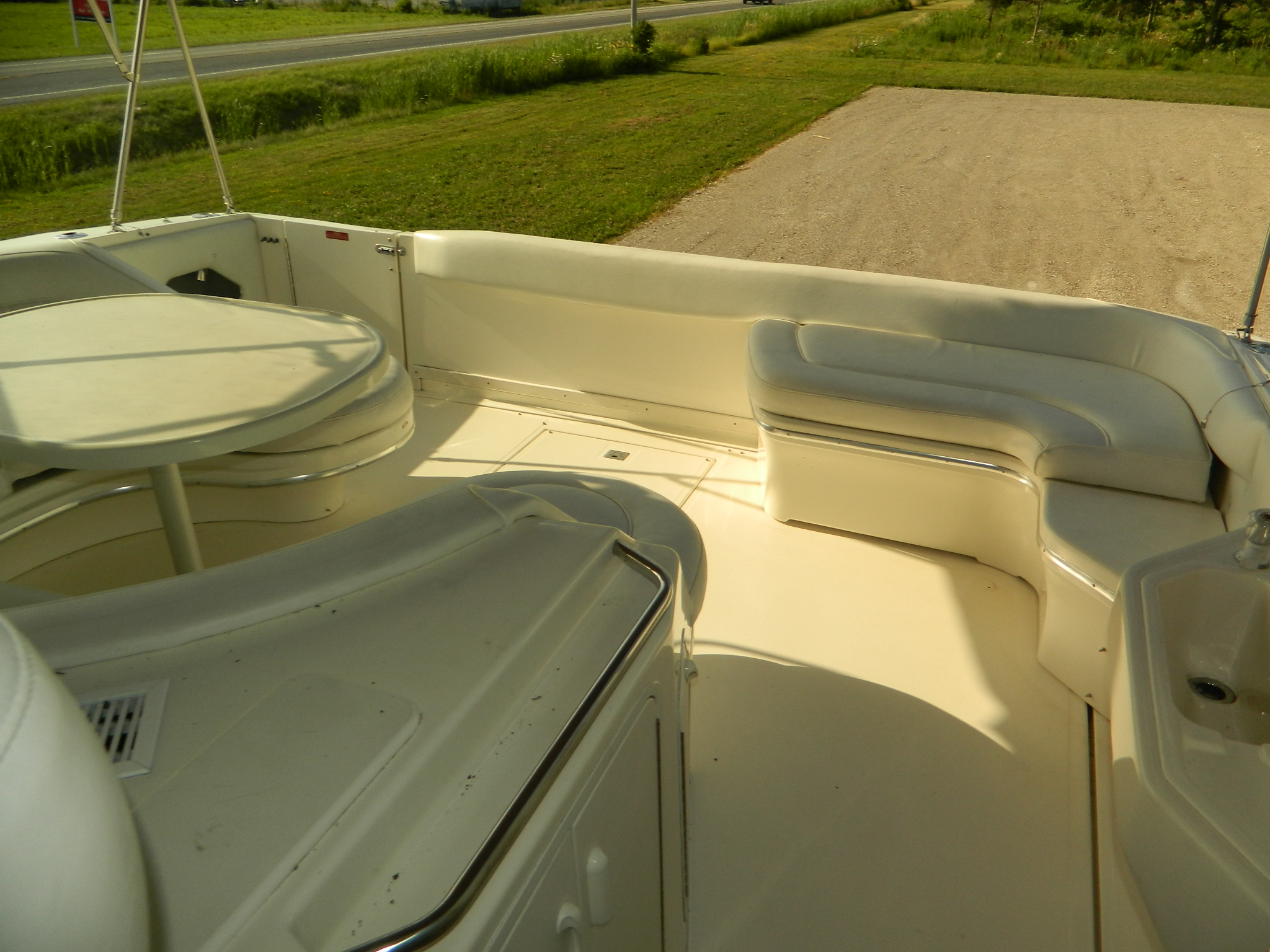 50' Sea Ray Sundancer